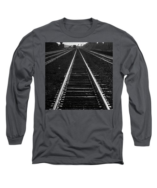 The Main Line Long Sleeve T-Shirt