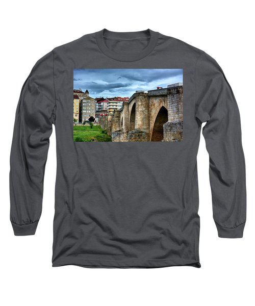 The Majestic Ponte Vella Long Sleeve T-Shirt