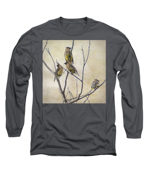 The Meeting Long Sleeve T-Shirt