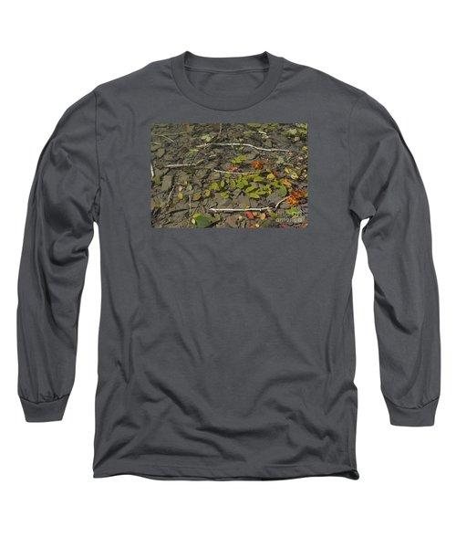 The Menu Long Sleeve T-Shirt
