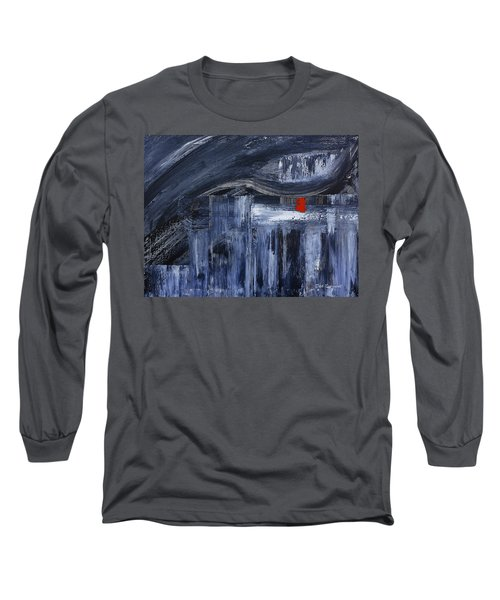 The Missing Piece Long Sleeve T-Shirt