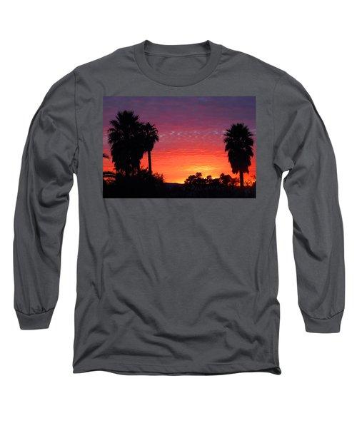 The Moody Views Long Sleeve T-Shirt