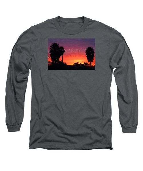 The Moody Views Long Sleeve T-Shirt