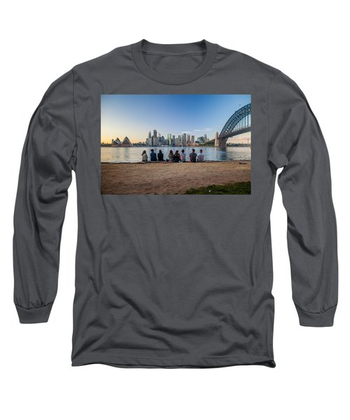 The Morning After Long Sleeve T-Shirt