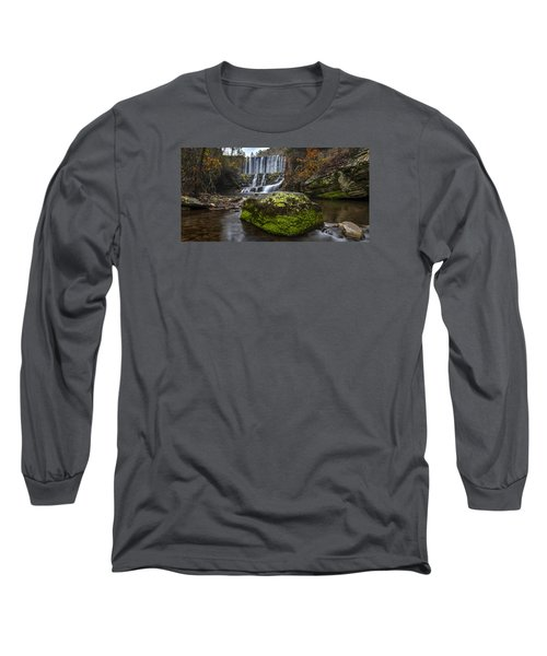 The Mossy Rock Long Sleeve T-Shirt