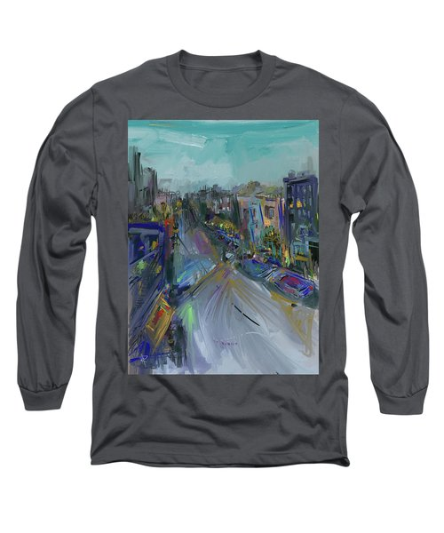 The Neighborhood Long Sleeve T-Shirt