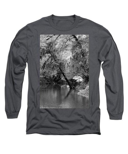 The Neuse Long Sleeve T-Shirt