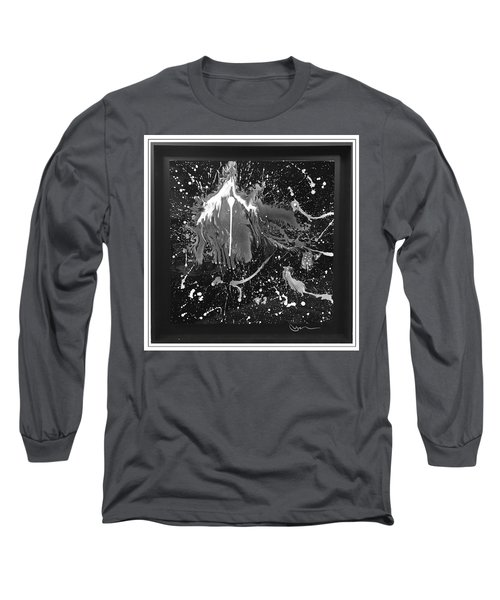 The Night Of - Edition 7 Long Sleeve T-Shirt