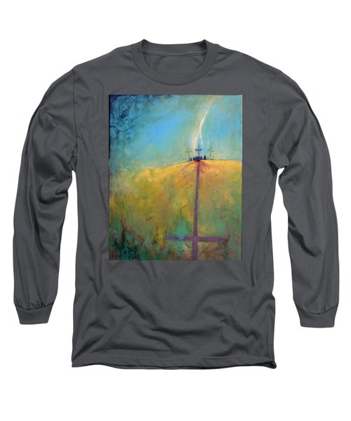 The Ninth Hour Long Sleeve T-Shirt