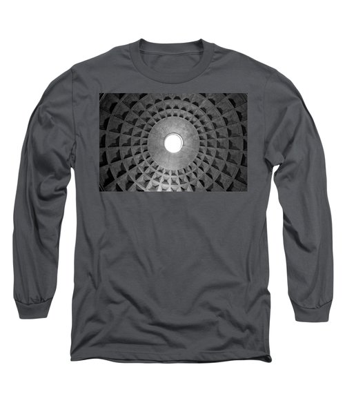 The Oculus Long Sleeve T-Shirt