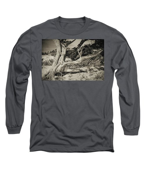 The Old Man Long Sleeve T-Shirt