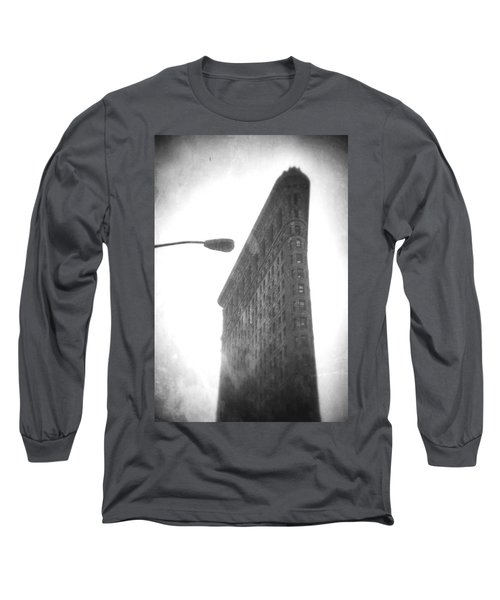 The Old Neighbourhood Long Sleeve T-Shirt