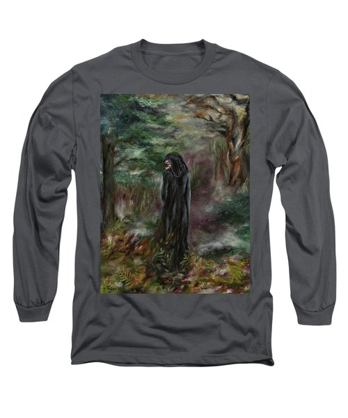 The Old One Long Sleeve T-Shirt