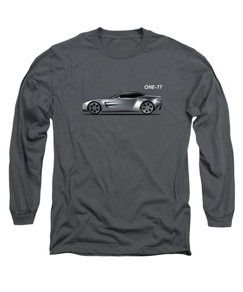 The One-77 Long Sleeve T-Shirt