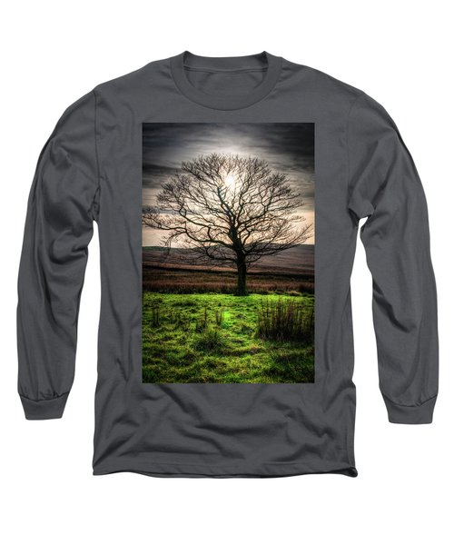 The One Tree Long Sleeve T-Shirt