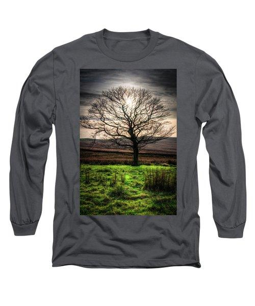 The One Tree Long Sleeve T-Shirt