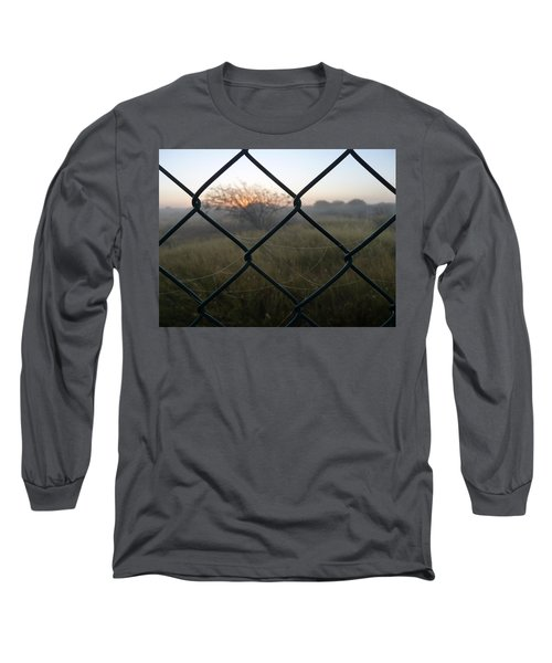 The Outlander Long Sleeve T-Shirt