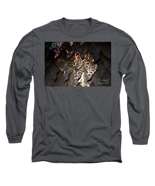 The Owl Long Sleeve T-Shirt