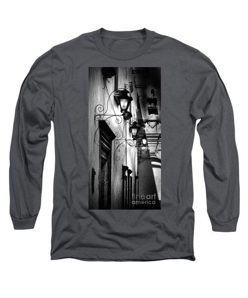 The Passage Way Long Sleeve T-Shirt
