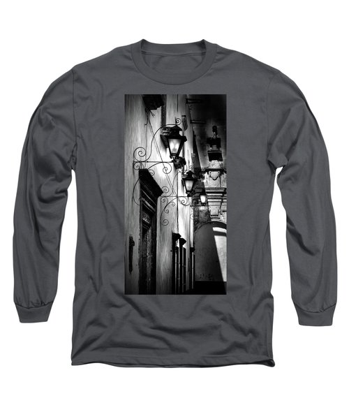 The Passage Way Long Sleeve T-Shirt