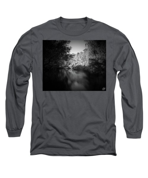 The Path Before Me, No. 5 Long Sleeve T-Shirt