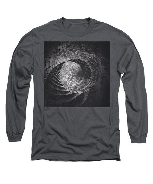 The Pathos Of Least Resistance Long Sleeve T-Shirt