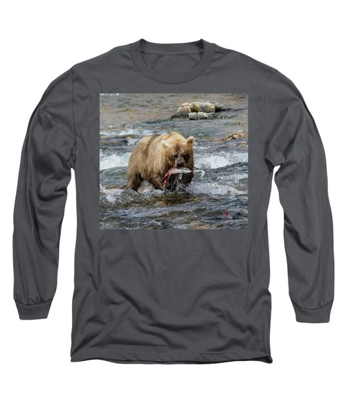 The Perfect Catch Long Sleeve T-Shirt