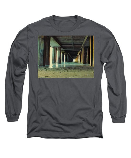 The Pier Long Sleeve T-Shirt