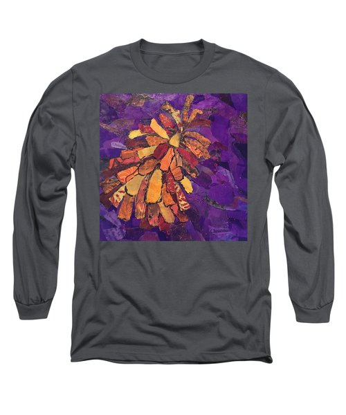 The Pinecone Long Sleeve T-Shirt
