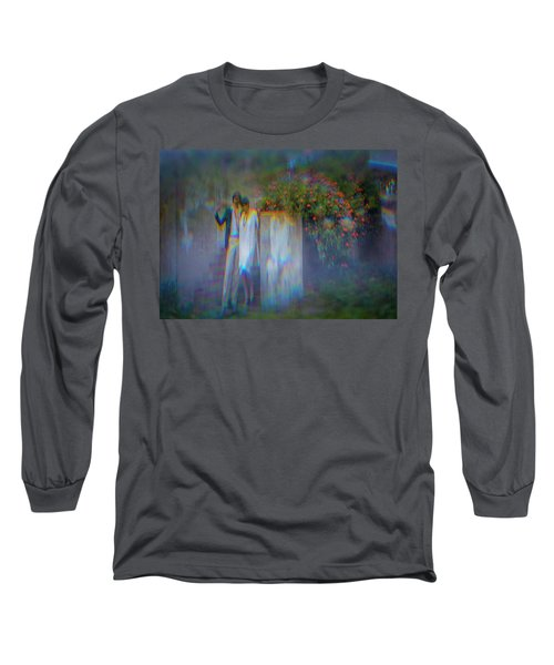 The Poet Long Sleeve T-Shirt