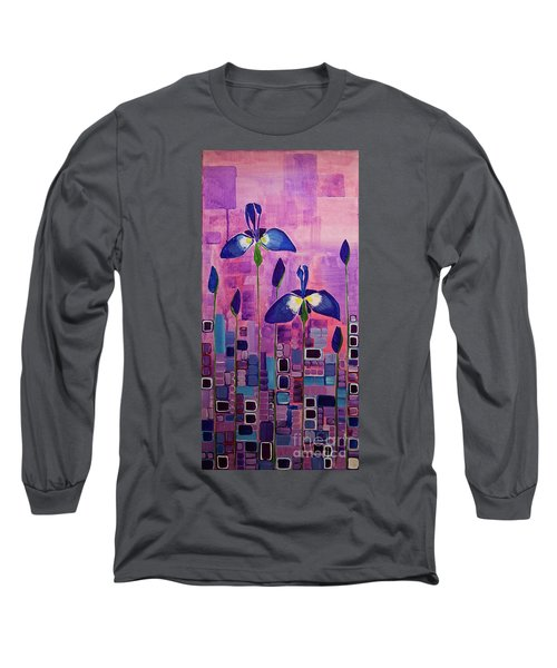 The Promise Of Tomorrow Long Sleeve T-Shirt