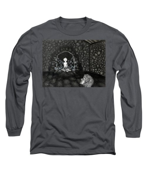 The Radiant Boy Long Sleeve T-Shirt