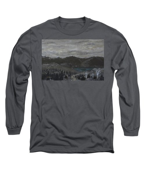 The Range Long Sleeve T-Shirt