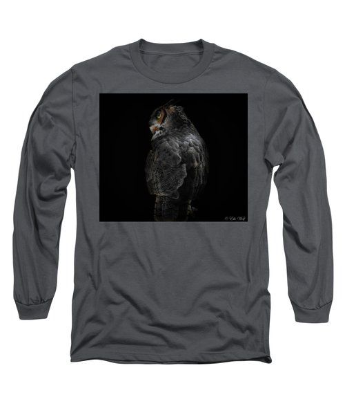 The Raptors, No. 11 Long Sleeve T-Shirt