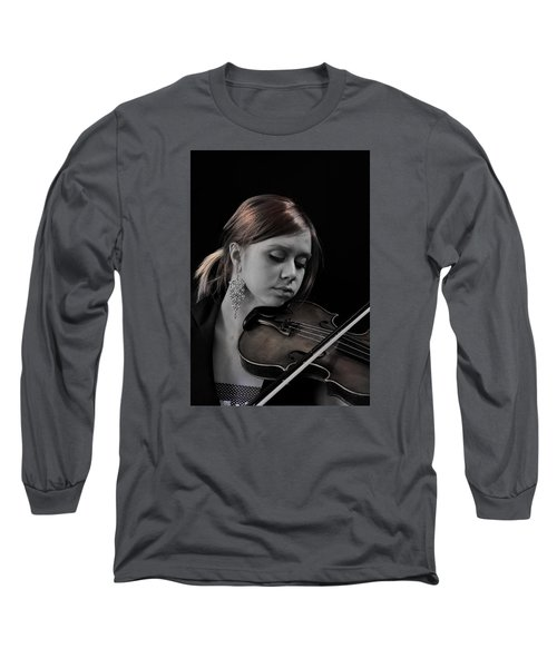 The Recital Long Sleeve T-Shirt