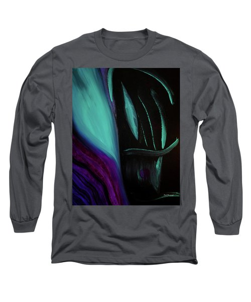 The Reveal Long Sleeve T-Shirt by Dick Bourgault