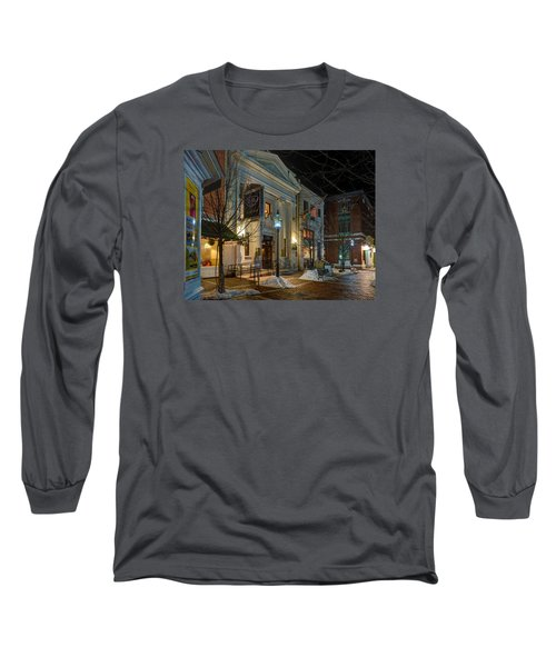 The Ri Ra Pub Long Sleeve T-Shirt