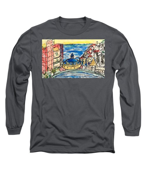 The Ridge View Cabo Long Sleeve T-Shirt