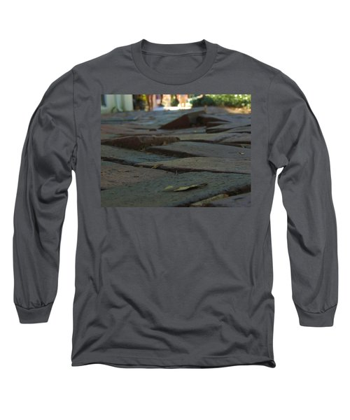 The Rising Dead Of Savannah Long Sleeve T-Shirt