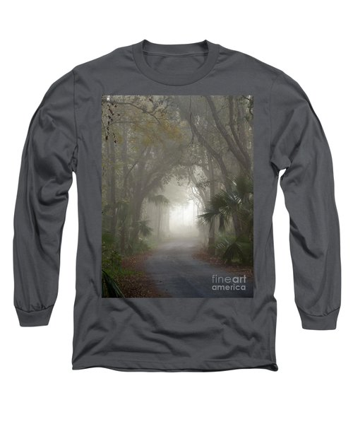 The Road Home Long Sleeve T-Shirt