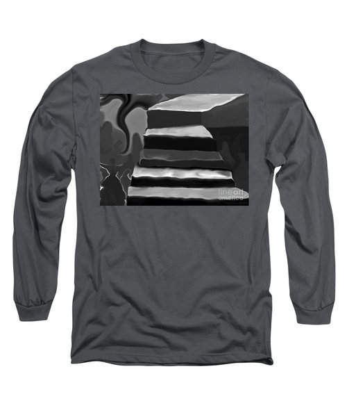 The Road To Despair Long Sleeve T-Shirt
