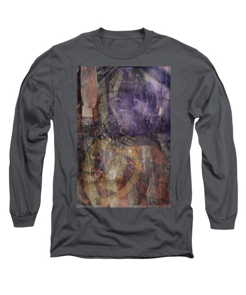 Sacrifice  Long Sleeve T-Shirt