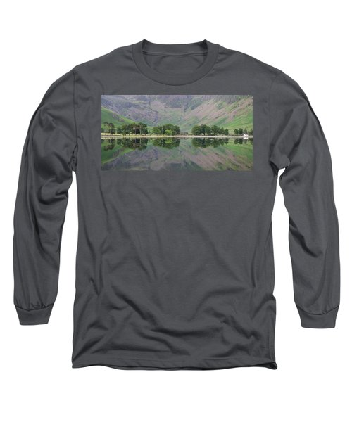 The Sentinals Long Sleeve T-Shirt by Stephen Taylor