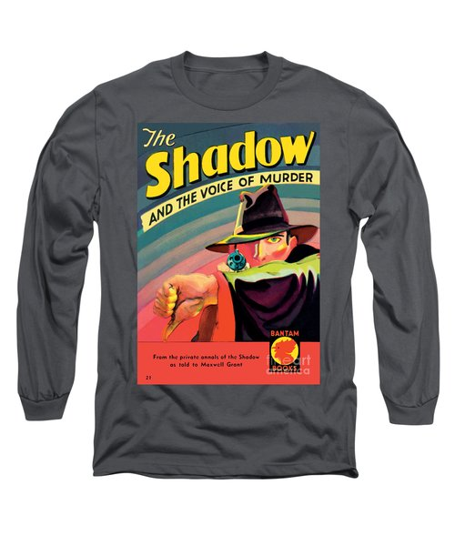 The Shadow Long Sleeve T-Shirt