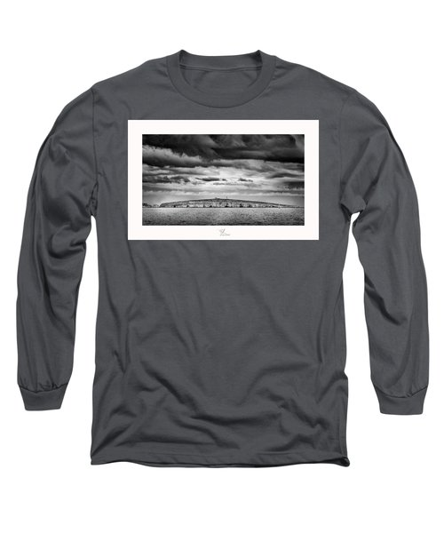 The Shipwreck  Long Sleeve T-Shirt