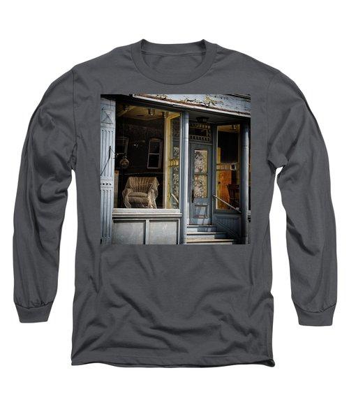 The Shop Long Sleeve T-Shirt