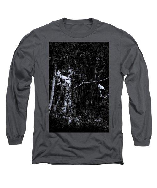 The Sleeping Quaters Long Sleeve T-Shirt