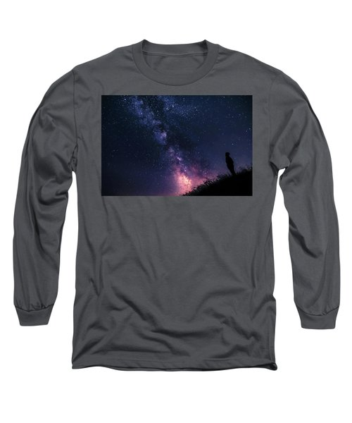 The Stargazer Long Sleeve T-Shirt