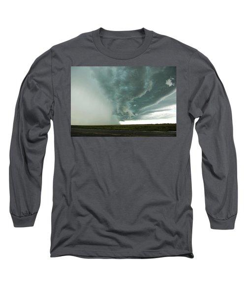 The Stoneham Shelf Long Sleeve T-Shirt