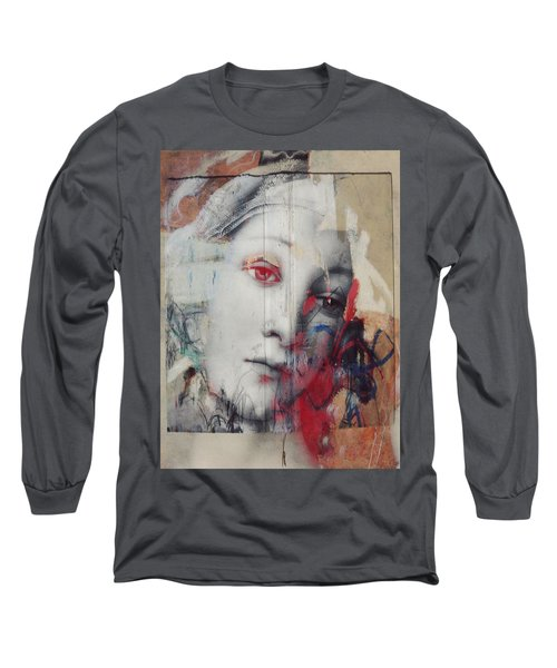 The Story Inyour Eyes  Long Sleeve T-Shirt